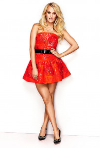Carrie Underwood pic #810134