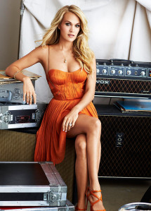 Carrie Underwood pic #810133