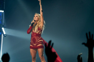 Carrie Underwood pic #954680