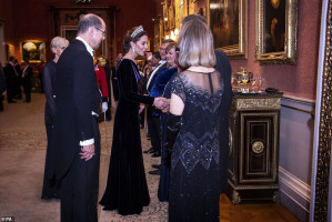 photo 23 in Catherine, Duchess of Cambridge gallery [id1195761] 2019-12-24