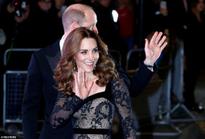 photo 3 in Catherine, Duchess of Cambridge gallery [id1195781] 2019-12-24
