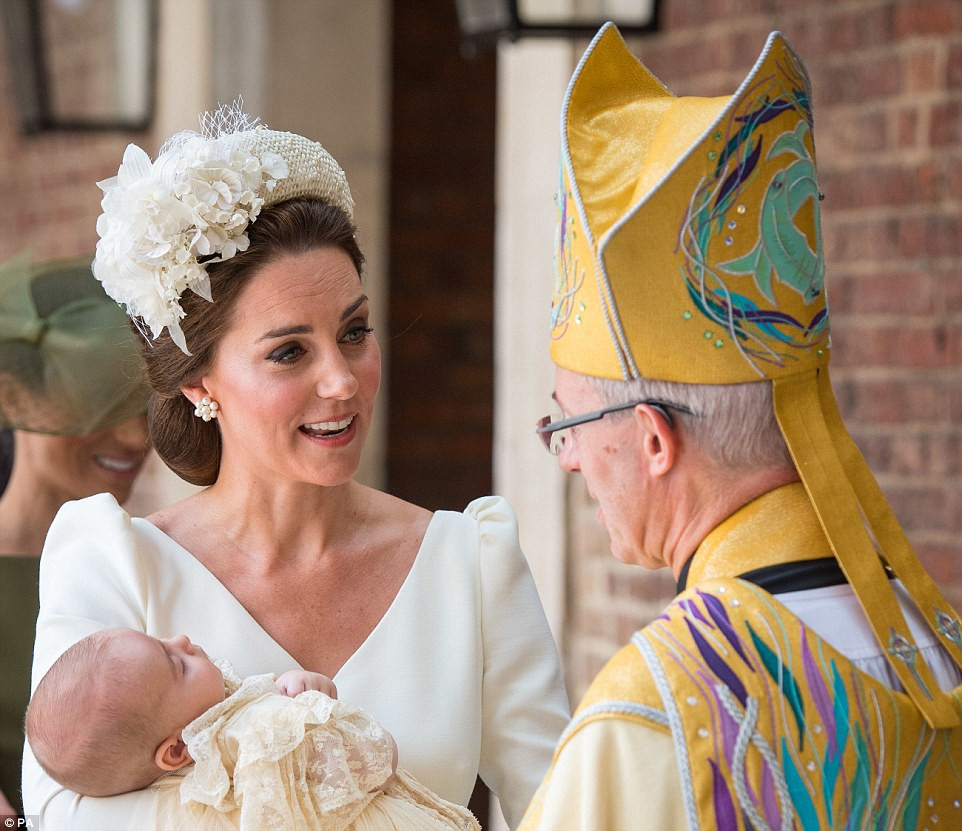 Catherine, Duchess of Cambridge: pic #1049944