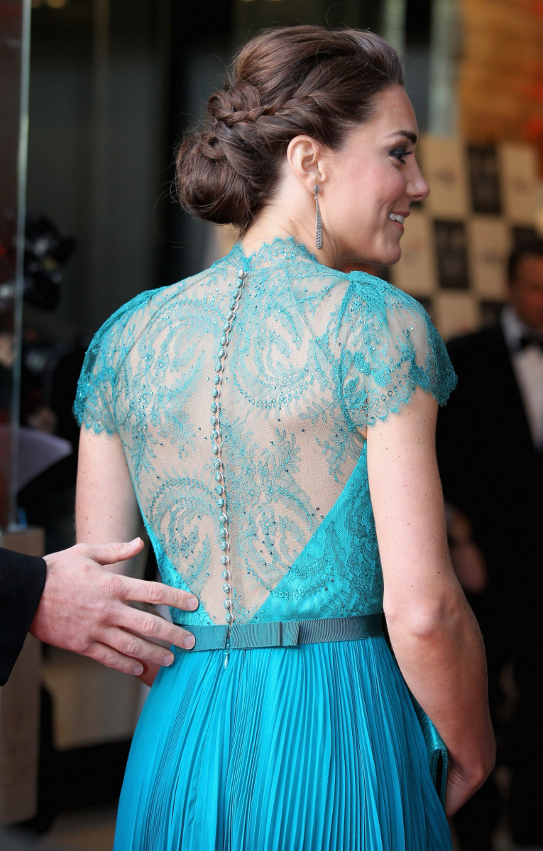 Catherine, Duchess of Cambridge: pic #493055
