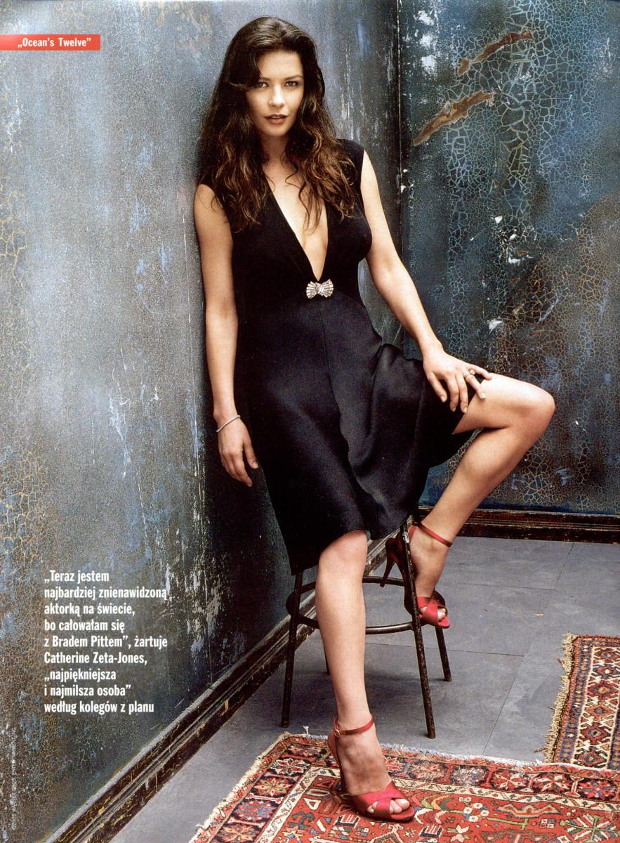 Catherine Zeta Jones Pic 25126