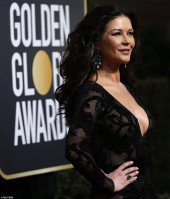 Catherine Zeta Jones pic #996253