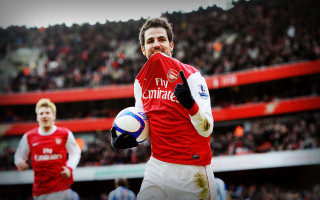 Cesc Fabregas photo #