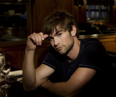 Chace Crawford pic #675081