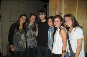 Chace Crawford pic #675464