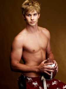 Chace Crawford pic #199388