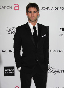 Chace Crawford pic #458045