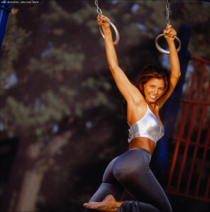 photo 5 in Charisma Carpenter gallery [id104820] 2008-07-21