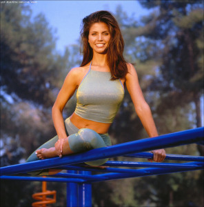 photo 3 in Charisma Carpenter gallery [id104823] 2008-07-21
