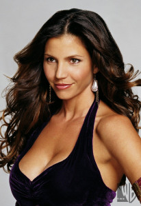 Charisma Carpenter pic #362007