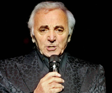 photo 4 in Charles Aznavour gallery [id419049] 2011-11-16