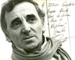 photo 6 in Charles Aznavour gallery [id422024] 2011-11-22