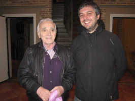 photo 16 in Charles Aznavour gallery [id419042] 2011-11-16
