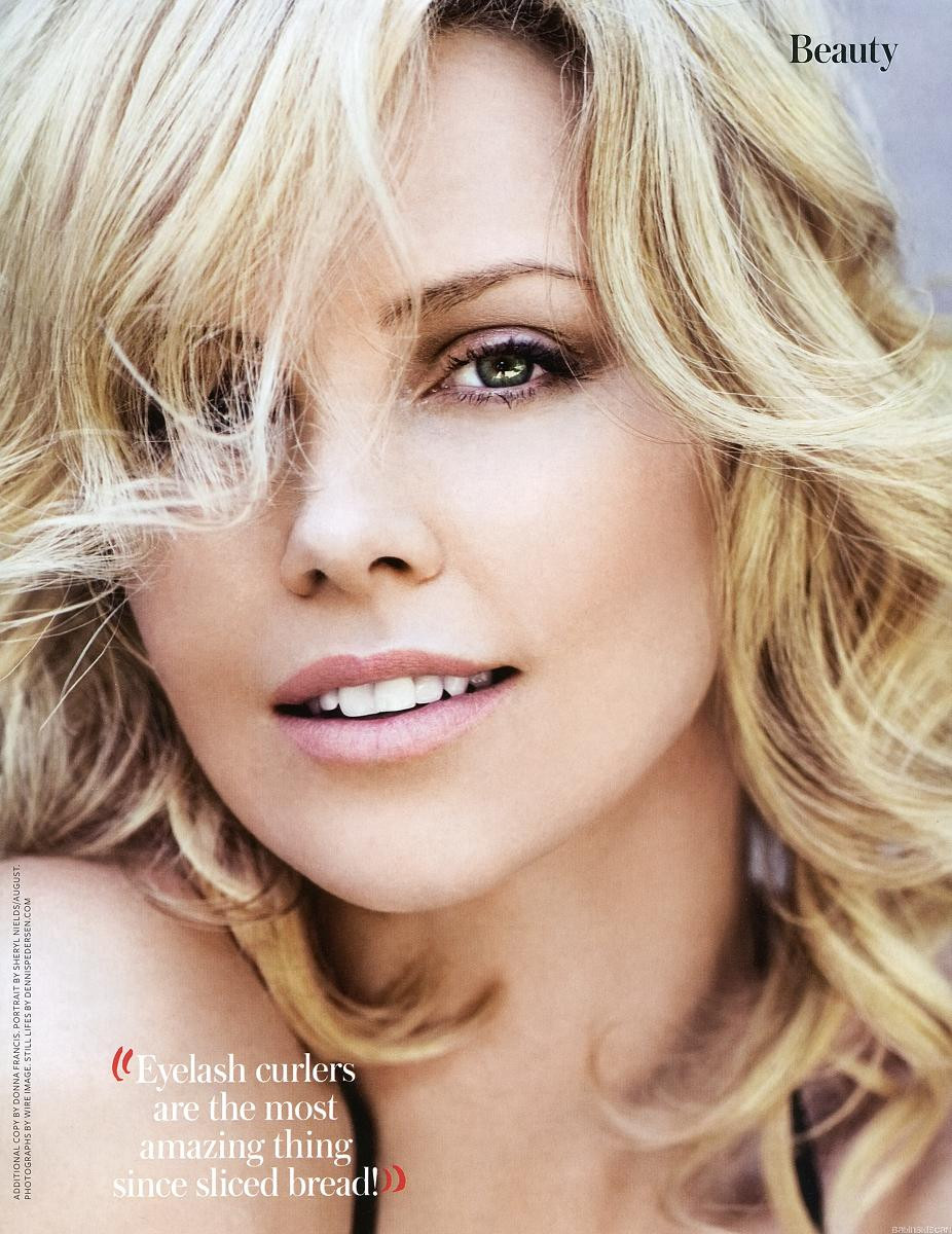 Charlize Theron: pic #251474