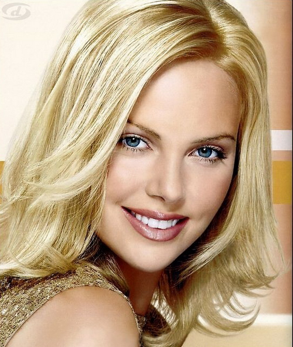 Charlize Theron: pic #176881