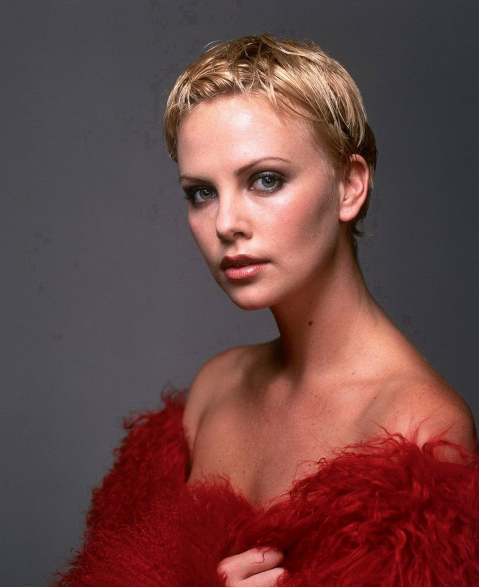 Charlize Theron: pic #176882
