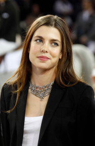 photo 4 in Charlotte Casiraghi gallery [id500404] 2012-06-18