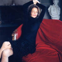 photo 19 in Charlotte Rampling gallery [id280493] 2010-08-24