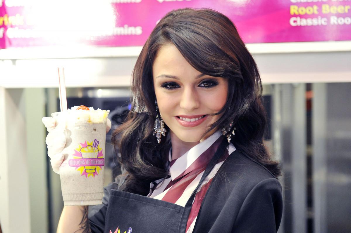Cher Lloyd Photo 31 Of 60 Pics Wallpaper Photo Theplace2
