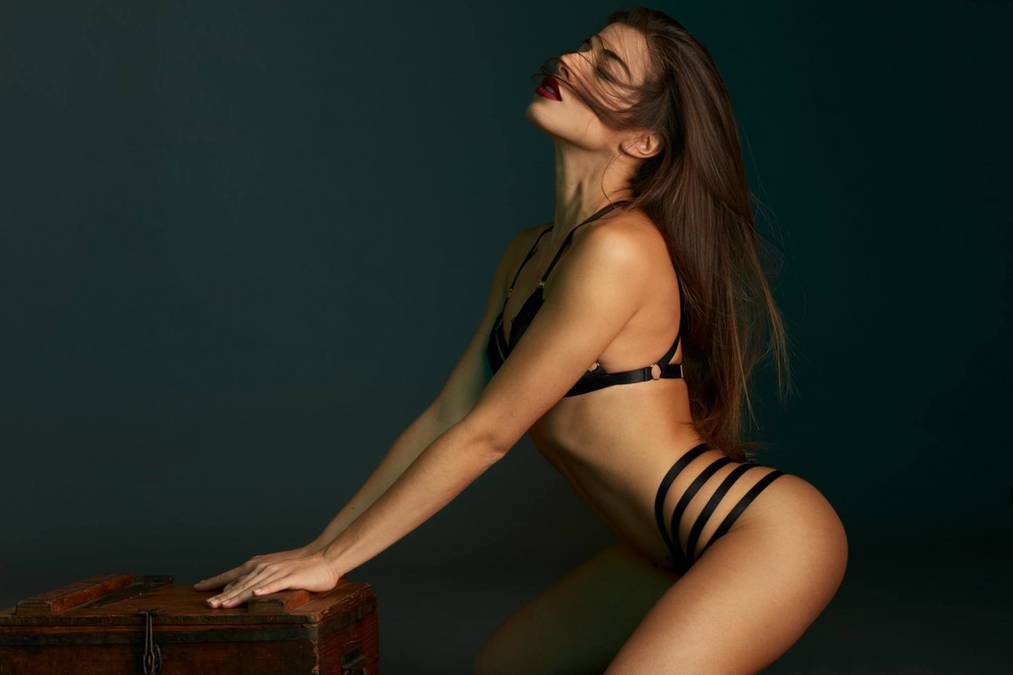 Hot Chiara Bianchino  nudes (22 photos), Twitter, lingerie