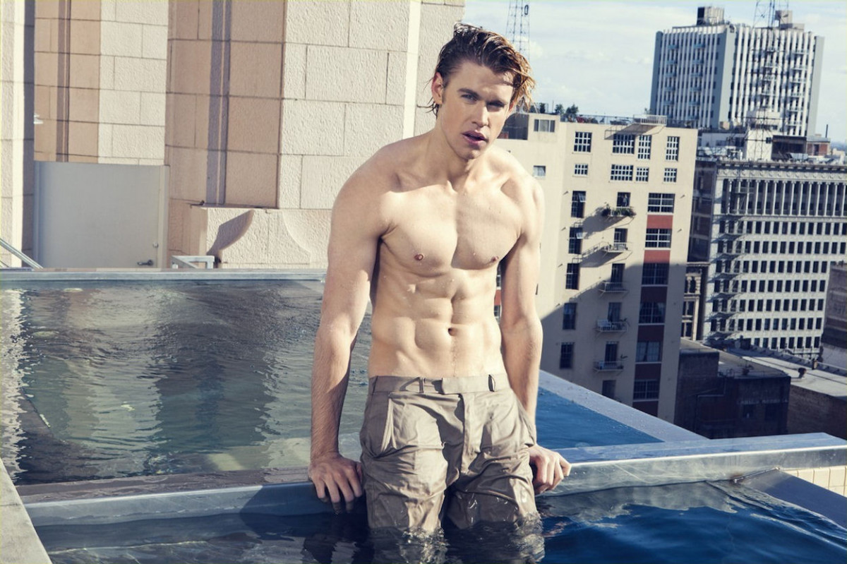 Chord Overstreet: pic #539511