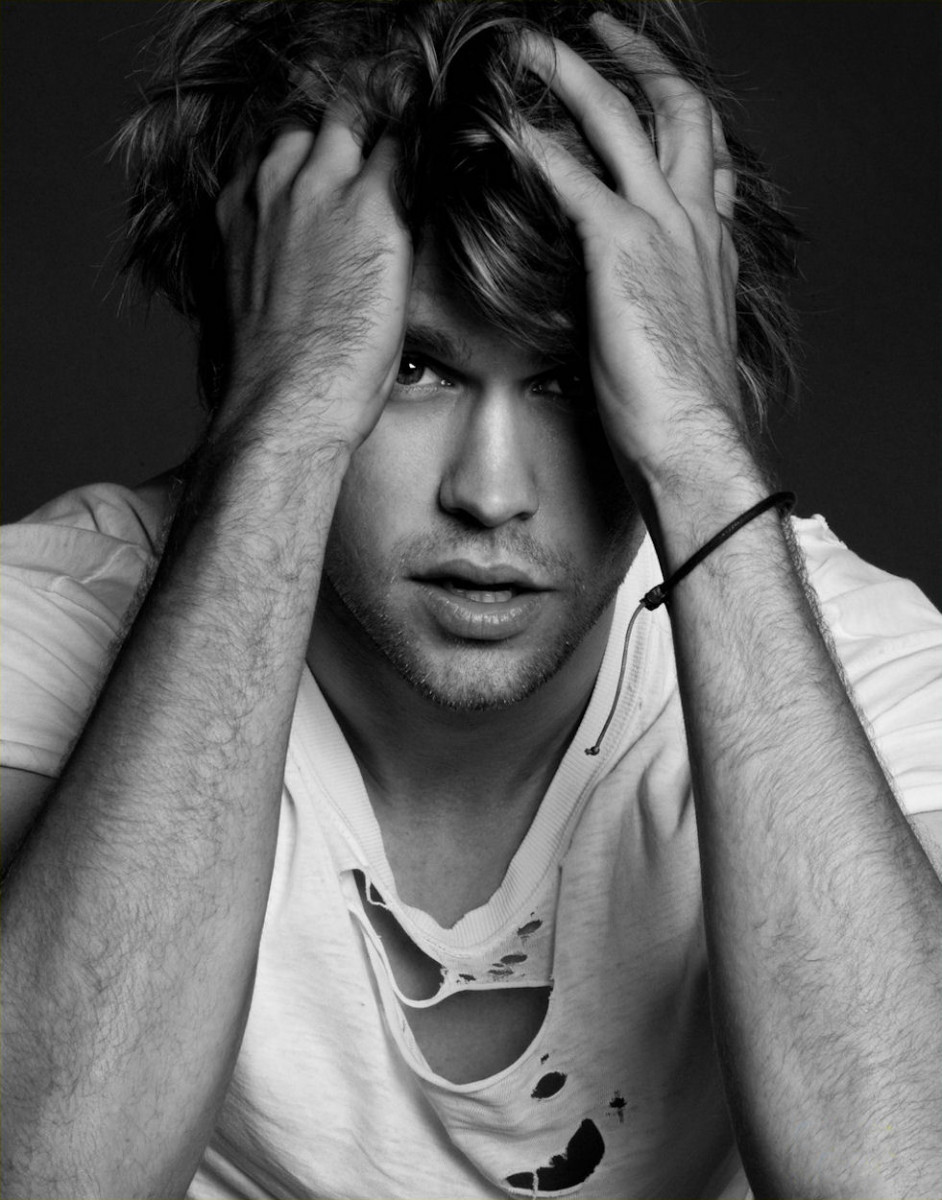 Chord Overstreet: pic #629044