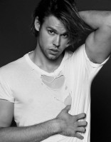 Chord Overstreet pic #629065