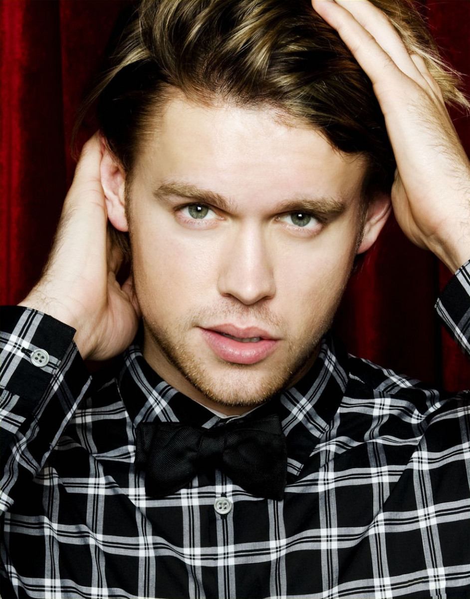 Chord Overstreet: pic #628971