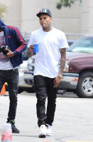 photo 10 in Chris Brown gallery [id626967] 2013-08-22