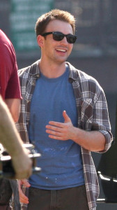 photo 4 in Chris Evans gallery [id511987] 2012-07-18