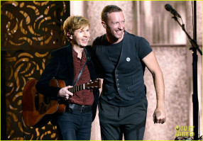 Chris Martin pic #1069328