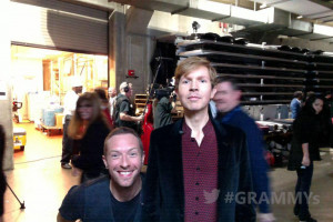 Chris Martin pic #1069330