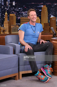 Chris Martin pic #864623