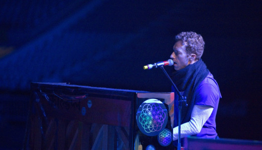 Chris Martin pic #871958