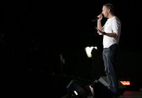 Chris Martin pic #1074669