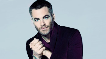 Chris Pine pic #937724