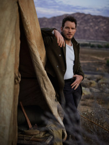 Chris Pratt pic #903983
