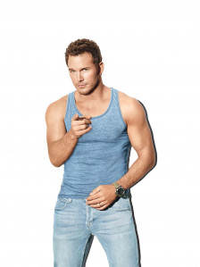 Chris Pratt pic #784055