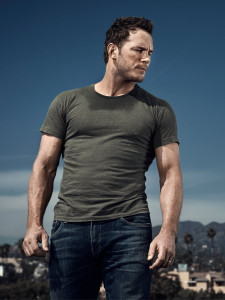Chris Pratt pic #784051