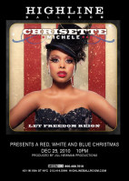 photo 5 in Chrisette Michele gallery [id445949] 2012-02-15