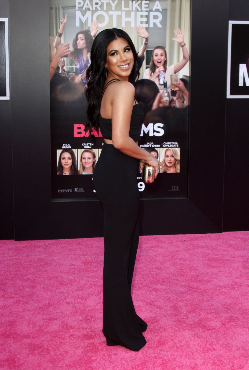 Chrissie Fit: pic #868079