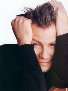 photo 3 in Christian Slater gallery [id28228] 0000-00-00