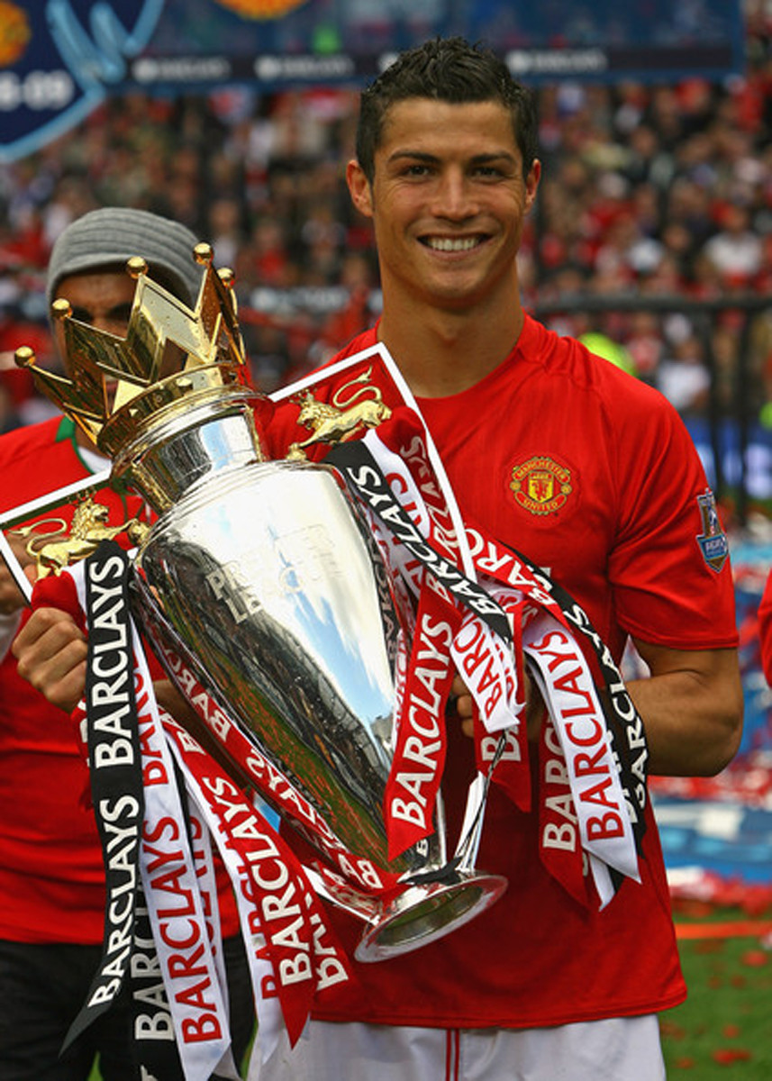 Cristiano Ronaldo Photo 483 Of 713 Pics Wallpaper Photo 539209
