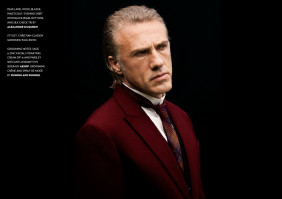 photo 14 in Christoph Waltz gallery [id579549] 2013-03-02