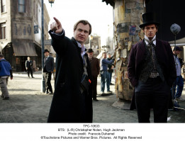 Christopher Nolan pic #385281