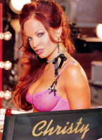 Christy Hemme pic #230361