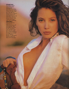 Christy Turlington pic #308664